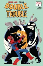 Spider-Man - Venom: Double Team (4P Ms)  #3