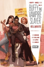 Buffy the Vampire Slayer  #11 Cover A