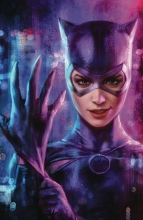 Catwoman (Vol. 5)  #19 Card Stock Variant