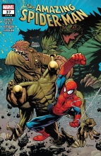 Amazing Spider-Man (Vol. 6)  #37