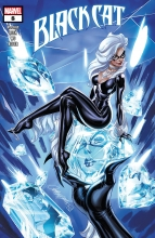 Black Cat (Vol. 2)  #8