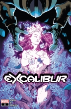 Excalibur (Vol. 2)  #5