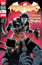 Nightwing (Vol. 4)  #68