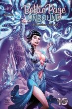 Bettie Page: Unbound  #9 Cover A