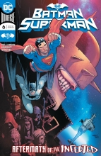 Batman - Superman  #6