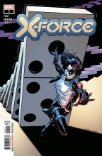 X-Force (Vol. 6)  #7