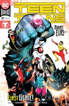 Teen Titans (Vol. 6)  #39