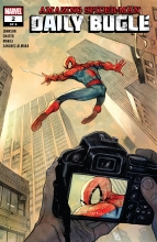 Amazing Spider-Man: Daily Bugle (5P Ms)  #2