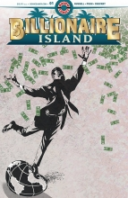 Billionaire Island (4P Ms)  #1 Cover A