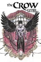 Crow: Lethe (3P Ms)  #1 Cover A