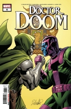 Doctor Doom (Vol. 2)  #6