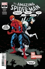 Amazing Spider-Man (Vol. 6)  #41
