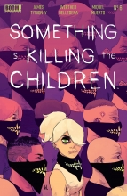 Something is Killing the Children (5P Ms)  #6