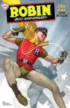 Robin 80th Anniversary 100-Page Super Spectacular  #1 1950s Variant
