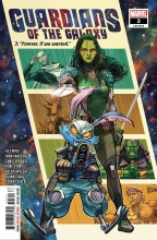 Guardians of the Galaxy (Vol. 7)  #3