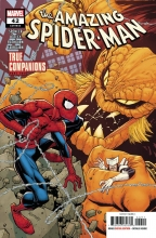 Amazing Spider-Man (Vol. 6)  #42