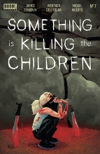 Something is Killing the Children (5P Ms)  #7