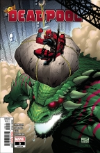 Deadpool (Vol. 6)  #5