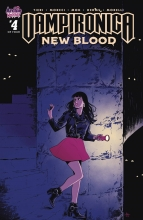 Vampironica: New Blood (5P Ms)  #4 Cover A
