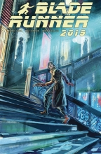 Blade Runner 2019  #8 Cover A