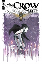 Crow: Lethe (3P Ms)  #3 Cover A