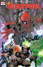 Deadpool (Vol. 6)  #6