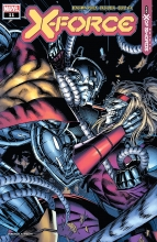 X-Force (Vol. 6)  #11