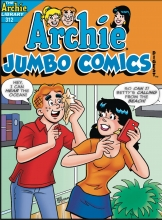 Archie Double Digest  #312
