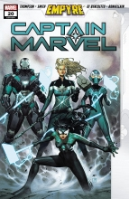 Captain Marvel (Vol. 11)  #20