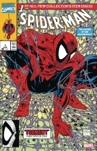 Spider-Man  #1 Facsimile Edition