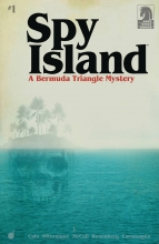 Spy Island (4P Ms)  #1 Cover A