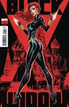 Black Widow (Vol. 8)  #1 Variant