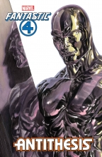 Fantastic Four: Antithesis (4P Ms)  #2 Variant