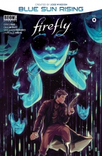 Firefly: Blue Sun Rising  #0 Cover A