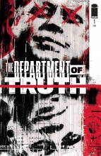 Department of Truth  #1 Cover A