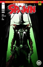 Spawn  #310 Cover A