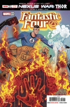 Fantastic Four (Vol. 6)  #24