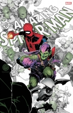 Amazing Spider-Man (Vol. 6)  #49 Bachalo Variant