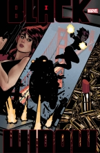 Black Widow (Vol. 8)  #2