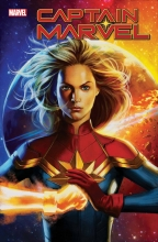 Captain Marvel (Vol. 11)  #22