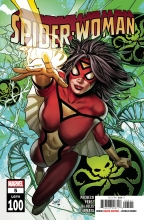 Spider-Woman (Vol. 7)  #5