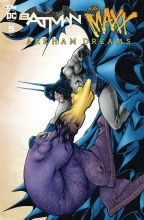 Batman - The Maxx  #5 Cover A