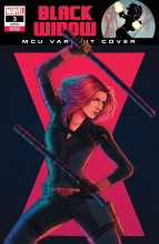 Black Widow (Vol. 8)  #3 Variant