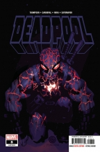 Deadpool (Vol. 6)  #8