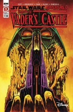 Star Wars Adventures: Shadow Of Vaders Castle  #1 Cover A
