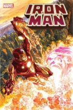 Iron Man (Vol. 6)  #3
