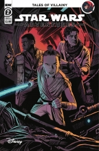 Star Wars Adventures (Vol. 2)  #2 Cover A