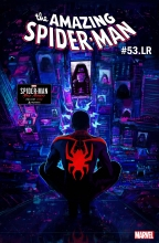 Amazing Spider-Man (Vol. 6)  #53.LR 1:10 Variant
