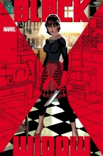 Black Widow (Vol. 8)  #4