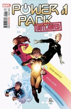 Power Pack (5P Ms)  #1